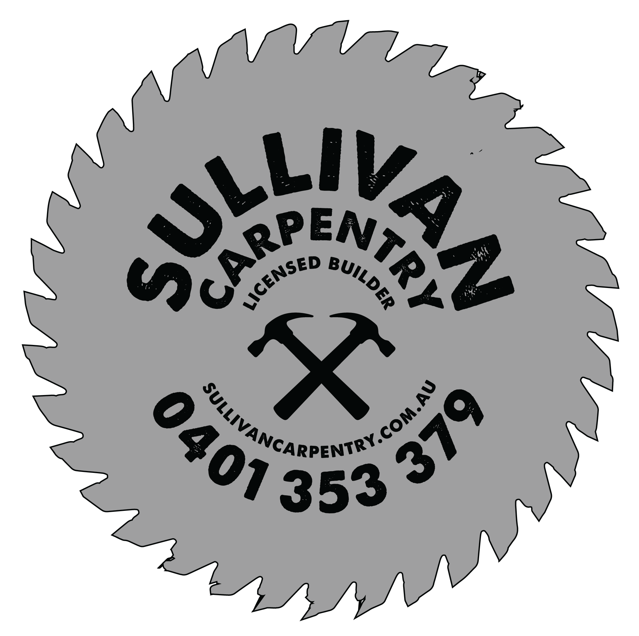 Sullivan Carpentry and Building